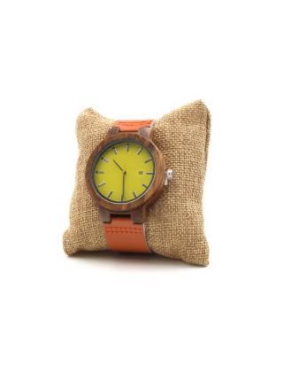Часы наручные деревянные Alvius от BOBO BIRD