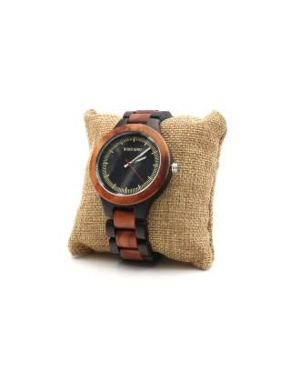 Часы наручные деревянные Bastion GD от BOBO BIRD