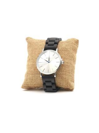 Часы наручные деревянные Guardian Black от BOBO BIRD