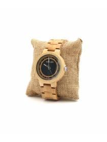 Часы наручные деревянные Neapolis от BOBO BIRD