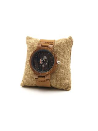Часы наручные деревянные Regalio от BOBO BIRD