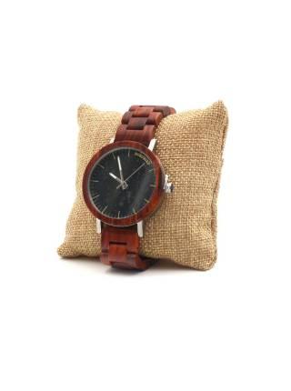 Часы наручные деревянные Wi-Man от BOBO BIRD