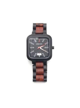 Часы наручные деревянные Roman от BOBO BIRD