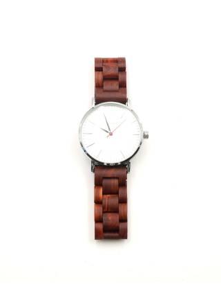 Часы наручные деревянные Guardian Brown от BOBO BIRD