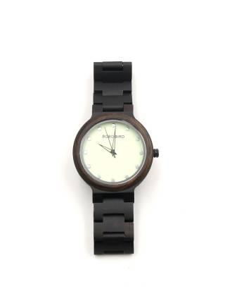 Часы наручные деревянные Influence от BOBO BIRD