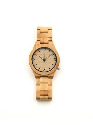 Часы наручные деревянные Krampl от BOBO BIRD