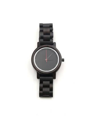 Часы наручные деревянные Luxury-100 от BOBO BIRD