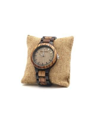 Часы наручные деревянные Work Avenue от BOBO BIRD