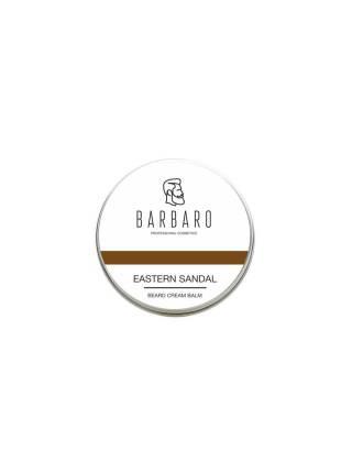 Крем-бальзам для бороды Barbaro Eastern sandal