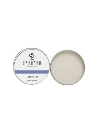 Мастика для укладки волос Barbaro, 60 гр