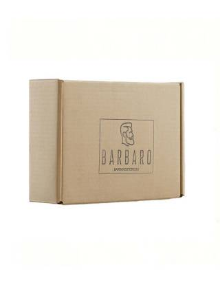 Набор для бороды Barbaro №9