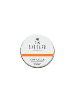 Помада для укладки волос Barbaro средней фиксации, 60 гр