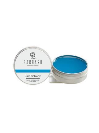 Помада для укладки волос Barbaro сильная фиксация, 60 гр