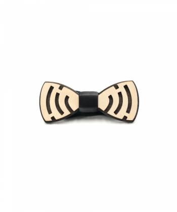 Деревянный галстук-бабочка Farfalla-rus Wi-fi