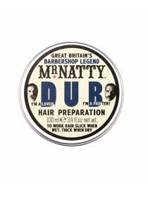 Mr. Natty Dub Hair Preparation, крем (даб) для волос, 100 мл