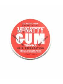 Mr. Natty Gum Hair Preparation, тянучка для укладки волос, 100 мл