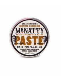 Mr. Natty Paste Hair Preparation, паста для волос, 100 мл