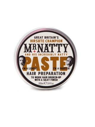 Mr. Natty Paste Hair Preparation, паста для волос, 100 мл.