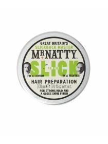 Mr. Natty Slick Hair Preparation, помада для волос, 100 мл
