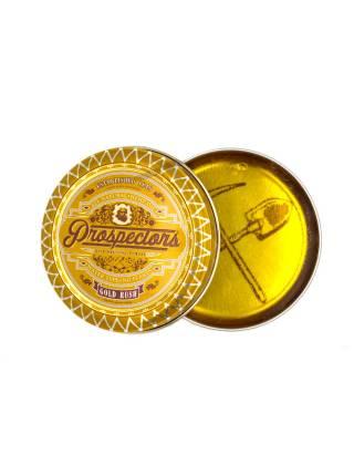 PROSPECTORS Gold Rush, помада средней фиксации с естественным блеском, 128 гр
