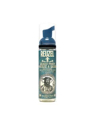 REUZEL Beard Foam, кондиционер для бороды