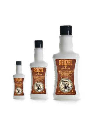 REUZEL Daily Conditioner, ежедневный кондиционер для волос, 1000 мл.