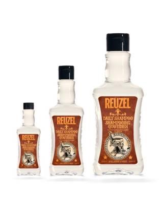 REUZEL Daily Shampoo, ежедневный шампунь для волос, 1000 мл.