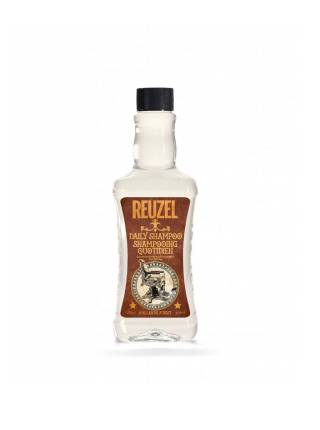 REUZEL Daily Shampoo, ежедневный шампунь для волос, 350 мл.