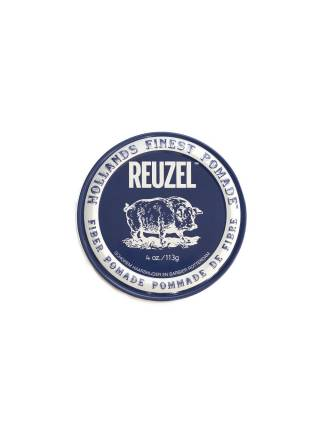 REUZEL Fiber Pomade, матовая паста, 113 гр.