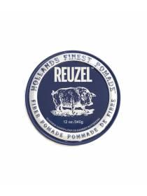 REUZEL Fiber Pomade, матовая паста, 340 гр
