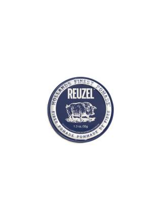 REUZEL Fiber Pomade, матовая паста, 35 гр.