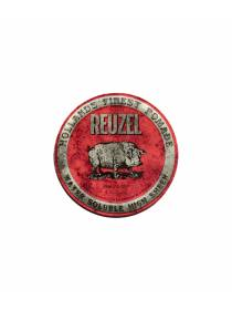REUZEL Red High Sheen Pomade, помада с эффектом мокрых волос, 113 гр.