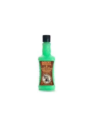 REUZEL Scrub Shampoo, шампунь-скраб для волос, 100 мл