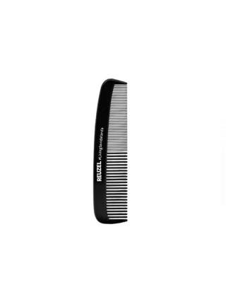 Пластиковая расческа для волос и бороды от RUEZEL