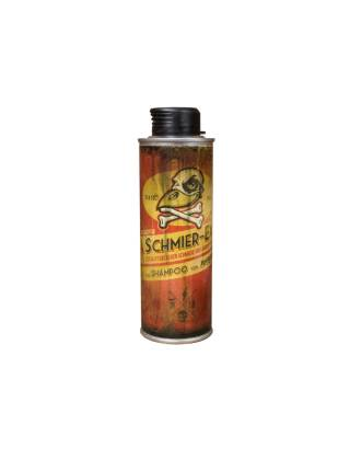 SCHMIERE Ex Shampoo, 250 гр