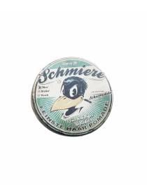 SCHMIERE Pomade Strong, помада сильной фиксации, 140 гр
