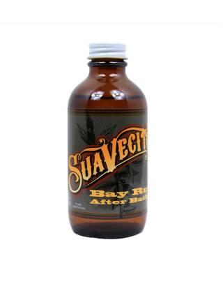 Suavecito Bay Rum Aftershave, лосьон после бритья, 118 мл.