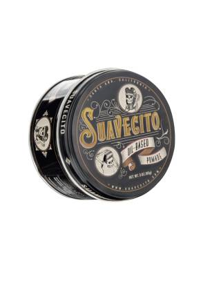 Suavecito Oil Based Pomade, помада на масляной основе, 85 гр