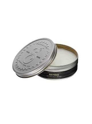 Suavecito Premium Blends Matte Pomade, премиум помада для укладки волос, 113 мл