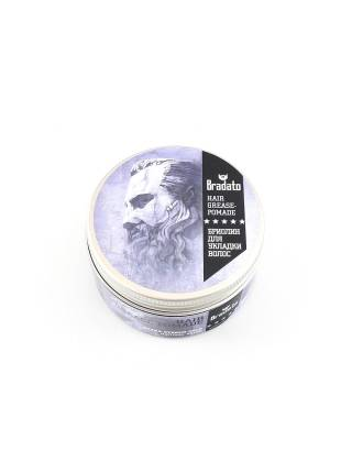 Бриолин для укладки волос Bradato