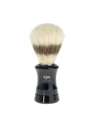 Помазок HJM щетина кабана, цвет черный пластик