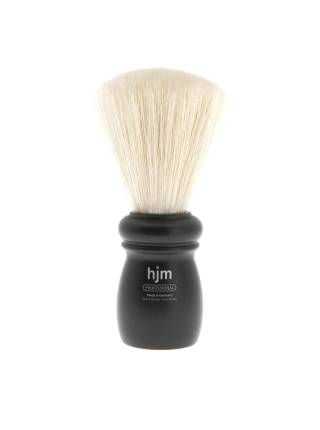 Помазок HJM щетина кабана, черный бук, размер XL