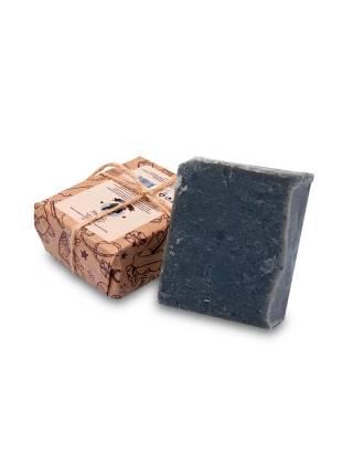 Мыло угольное Black Stone
