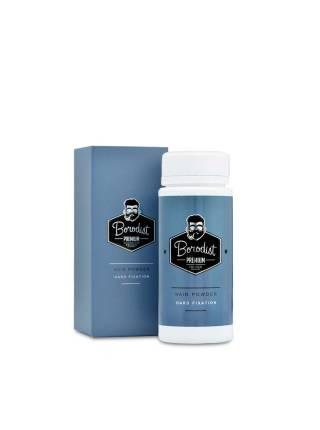Пудра для волос Borodist Powder