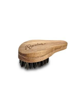 Щетка для бороды Рукоять от Borodist