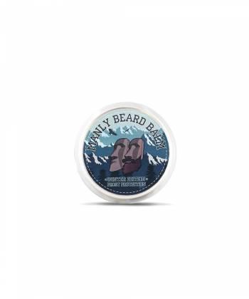 Бальзам для бороды MАNLY BEАRD BАLM winter edition, 40 мл