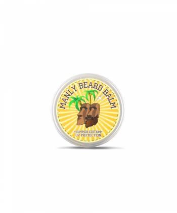 Бальзам для бороды MАNLY BEАRD BАLM summer edition