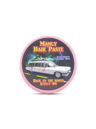 Паста для волос MANLY HAIR PASTE, 100 мл
