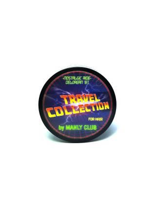 Помада для укладки волос MANLY DELUXE POMADE, 65 мл