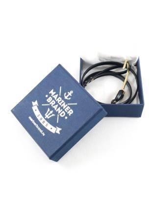 Кожаный браслет с крюком Deepsea Hook